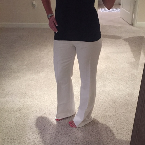 66% off The Limited Pants - Sexy linen pants! from Kelley's closet ...