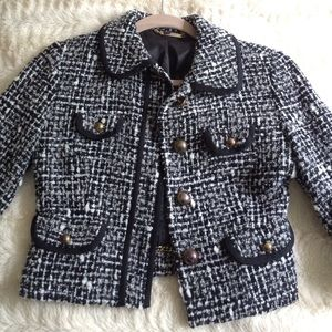 Express Jackets & Blazers - Sale ❤️Express tweed jacket