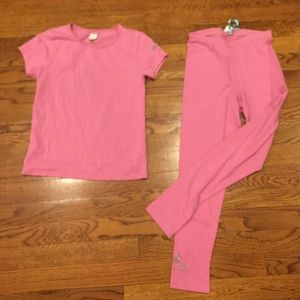 Chipie Other - Shirt and pant combo