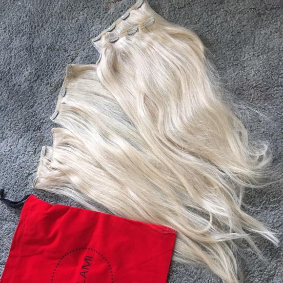 Bellami Other - Bellami s Bugatti hair extensions 8e0717da2