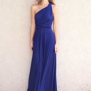 | new | multiway maxi dress