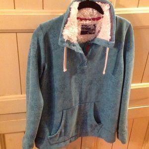 Tops - Comfy cozy sweatshirt!