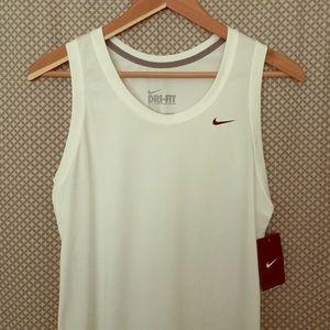 Nike Tops - Nike DriFit Tank