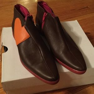 Agatha Ruiz De La Prada Shoes - Boots