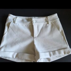 OVI Pants - OVI Short Size Small