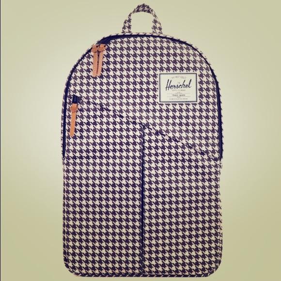 Herschel Supply Company Handbags - Herschel Parker Backpack 64d6e60c8d2c3