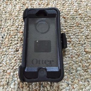 OtterBox Accessories - Otter Box Black iPhone 5 or 5s