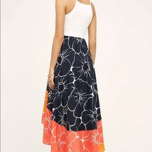 7ac2d0398f39 Anthropologie Dresses - Hutch Anthropologie hi-lo party dress Large