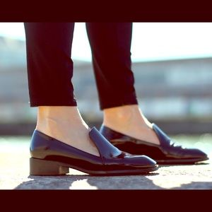 Forever 21 Shoes - Square Toe Loafers