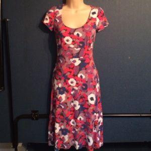 Boden Sz 2R dress