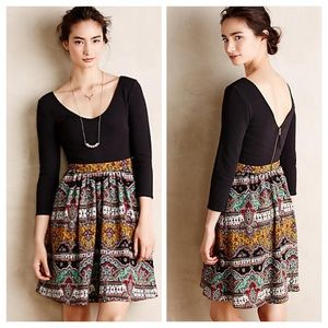 Anthropologie Arborea Dress