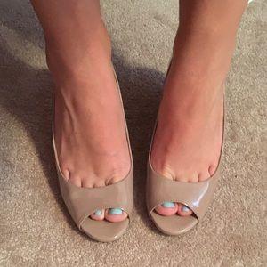 calvin klein bikini pony shoes 2016
