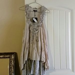 Brand new with tags Ryu dress