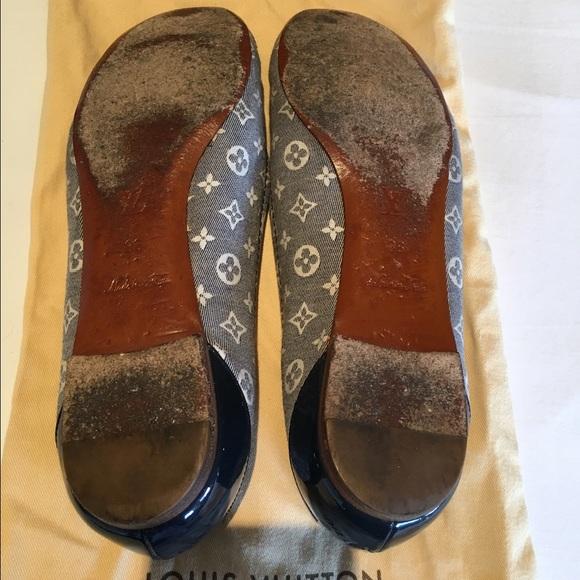 63% off Louis Vuitton Shoes - 💥LOUIS VUITTON ...