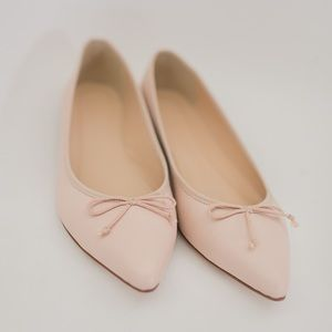 J.Crew Gemma Ballet Flats like new