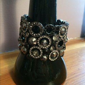Lia Sophia Hollywood Stretch Bracelet