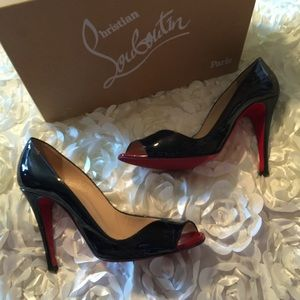 Christian Louboutin Kadrea 100 Pumps