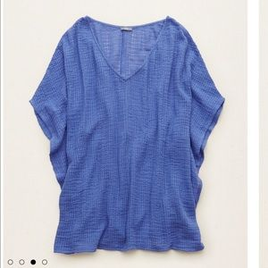 aerie Sweaters - New Aerie Roomy Beach Poncho