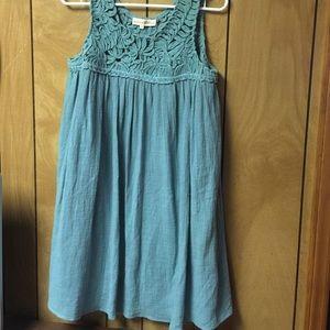 Altar'd State Swing Dress