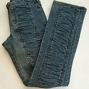 Parasuco Denim - PARASUCO Ergonomic Jeans very unique!!!