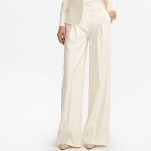 J.crew Ultra-wide-leg pant in Super 120s wool, 4