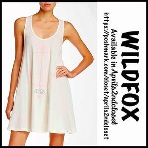 WILDFOX TANK DRESS Coverup