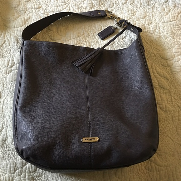 5dff08c139 amazon avery hobo coach bag edf0e 3e8f8