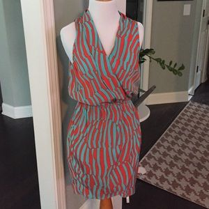 Peppermint sz Small dress