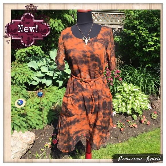Rustic Summer Dresses