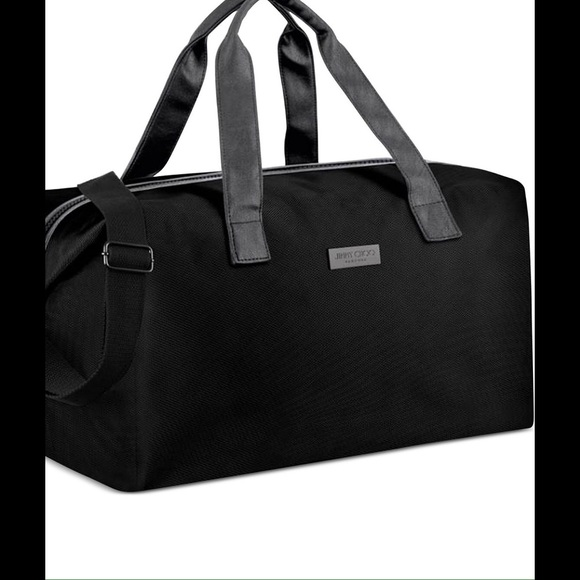 5e28a1d4fb Jimmy Choo Bags | Salejimmy Choo Weekend Bag | Poshmark