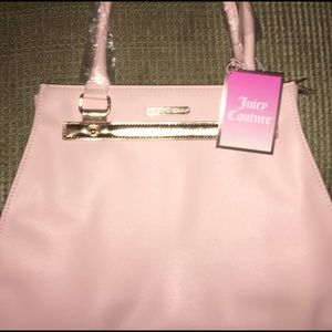 Juicy Couture Parfums Tote