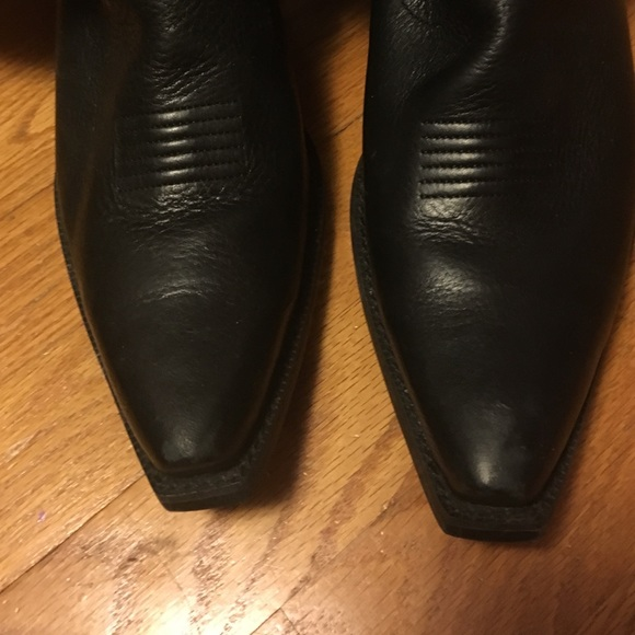 Ariat - Ariat Hollywood Cowboy Boots from 's closet on Poshmark