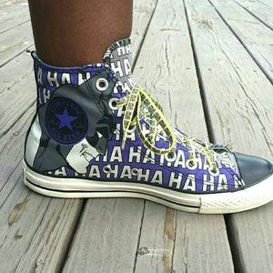 bbce5f07e271 Converse Shoes - 🎆SALE🎆 Batman v. Joker Converse