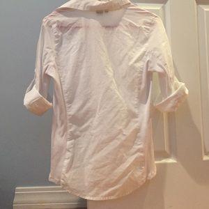 Sandra Ingrish Tops - Button up shirt. Never been worn!