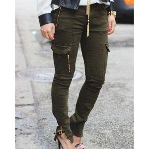 Zara Pants - Zara Cargo Pants
