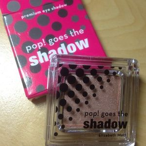Pop! Goes the Shadow
