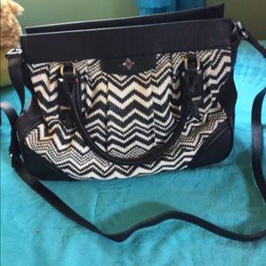 Simply Vera Wang Crossbody Bag
