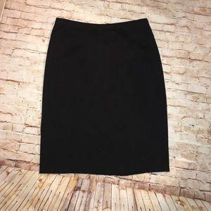 Ellen Tracy Dresses & Skirts - Black Ellen Tracy Pencil Skirt small