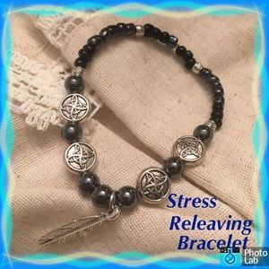 Boho Gypsy Sisters Jewelry - Boho Gypsy Sisters Stress Healing Bracelet
