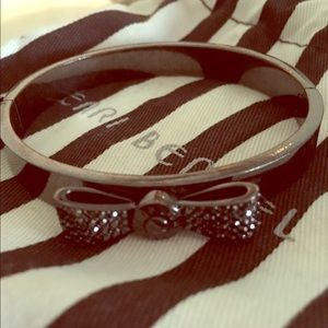 Henri Bendel Bow Bangle