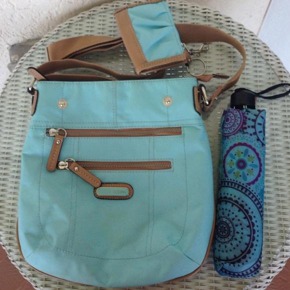 69% off Tyler Rodan Handbags - Shoulder Bag by Tyler Rodan ...