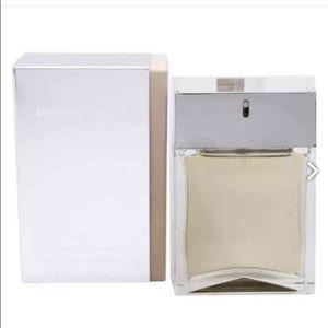Michael kors  fragrance, new sealed retail box