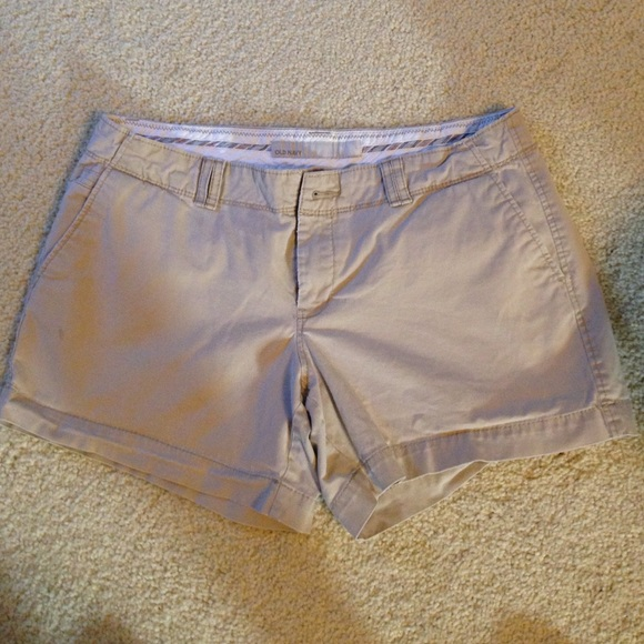 Old Navy Pants - OLD NAVY Size 8