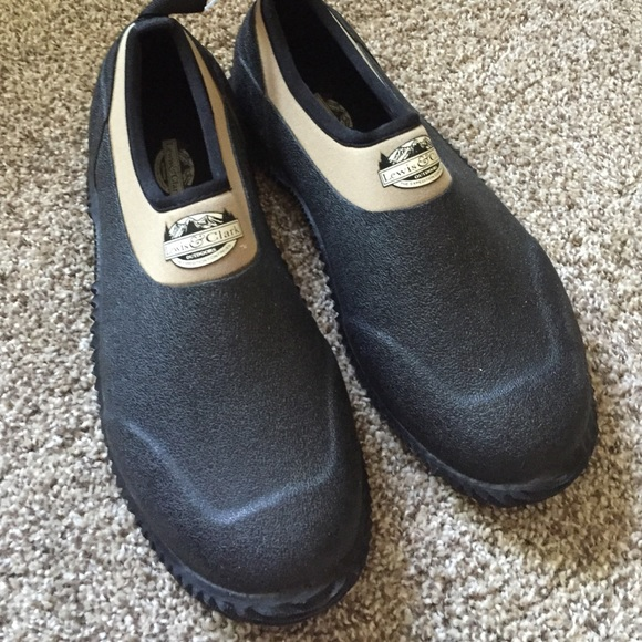 Lewish And Clark Water Shoe Men Size