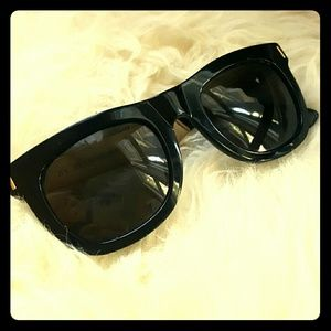 retrosuperfuture  Accessories - Retrosuperfuture Classic Francis Sunglasses