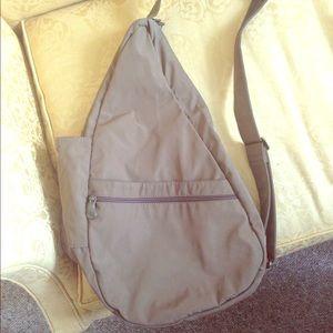 Ameribag Handbags - Ergonomic Ameribag shoulder cross body bag