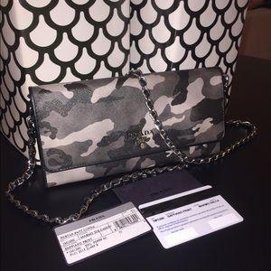 shop prada online usa - Prada saffiano bag on Poshmark