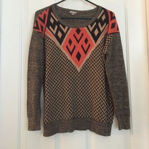 Slouchy Sweater - Size L