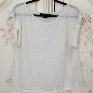 Adorable Alice and Olivia Air top