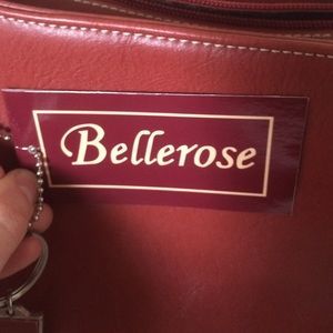 Authentic Bellerose Purse